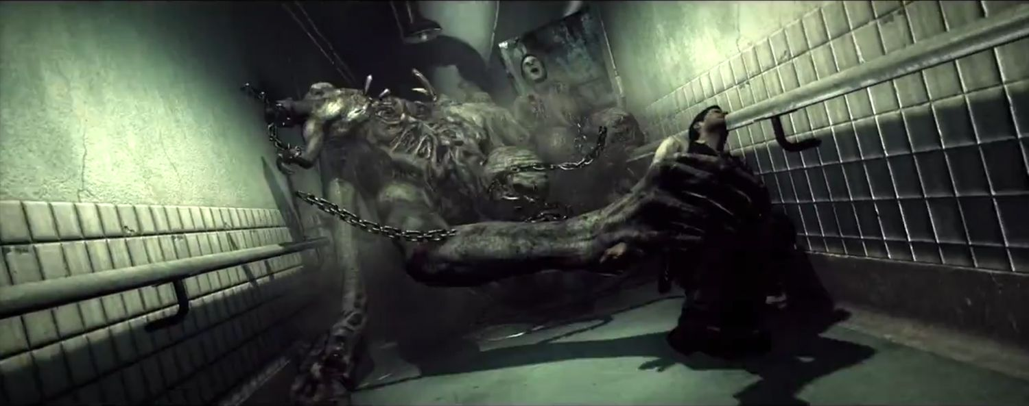 The Evil Within Imagen-47