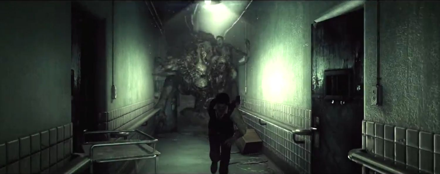 The Evil Within Imagen-48