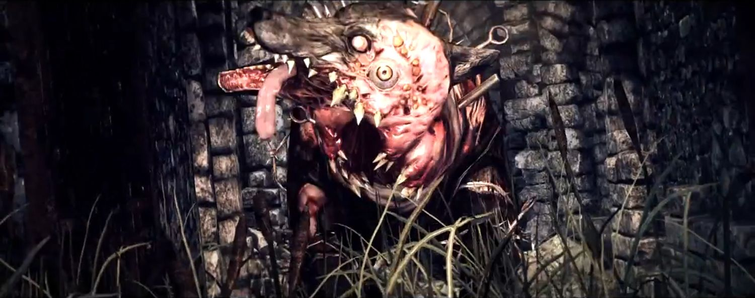 The Evil Within Imagen-49