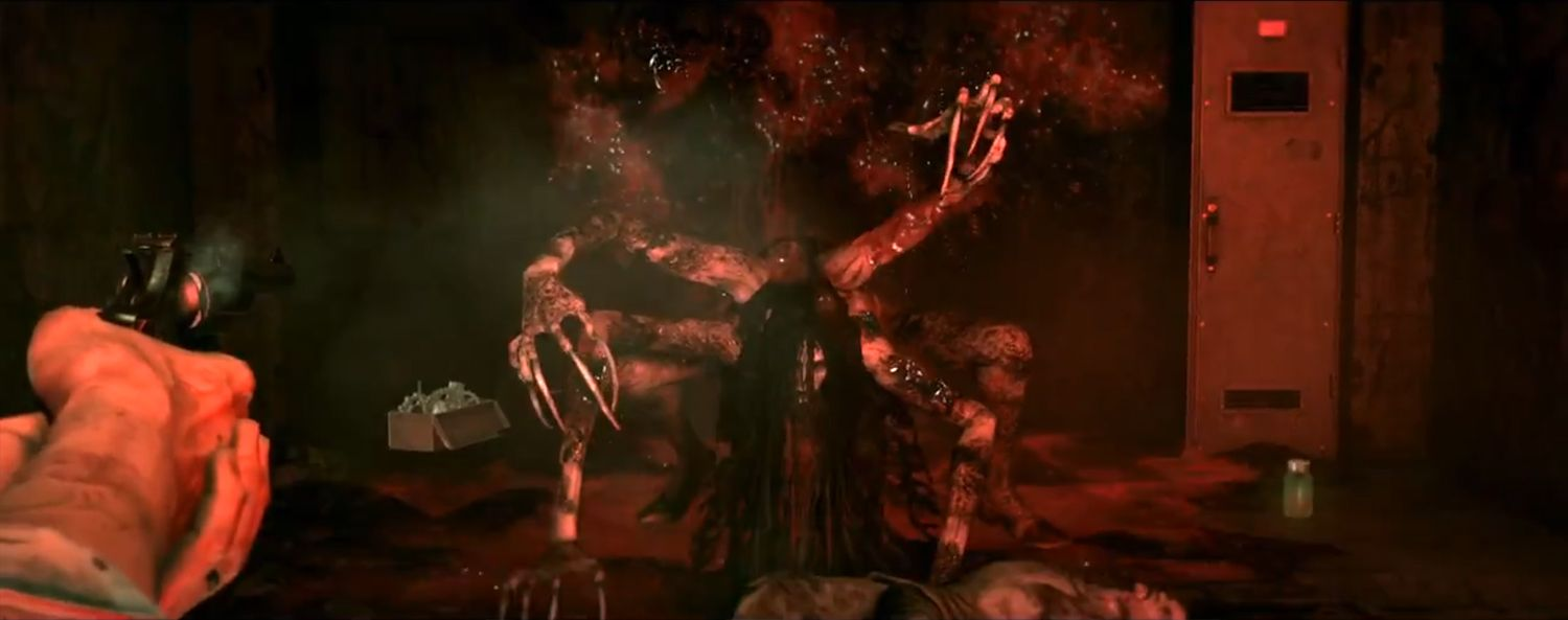 The Evil Within Imagen-54