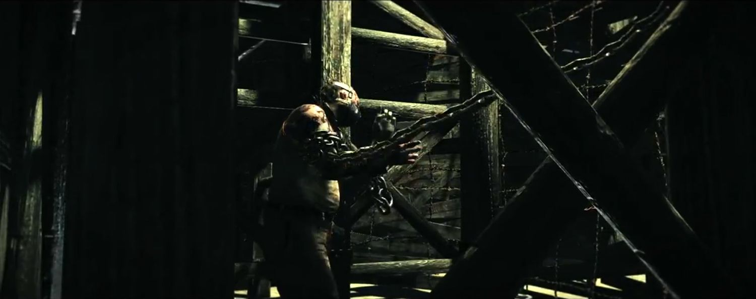 The Evil Within Imagen-55