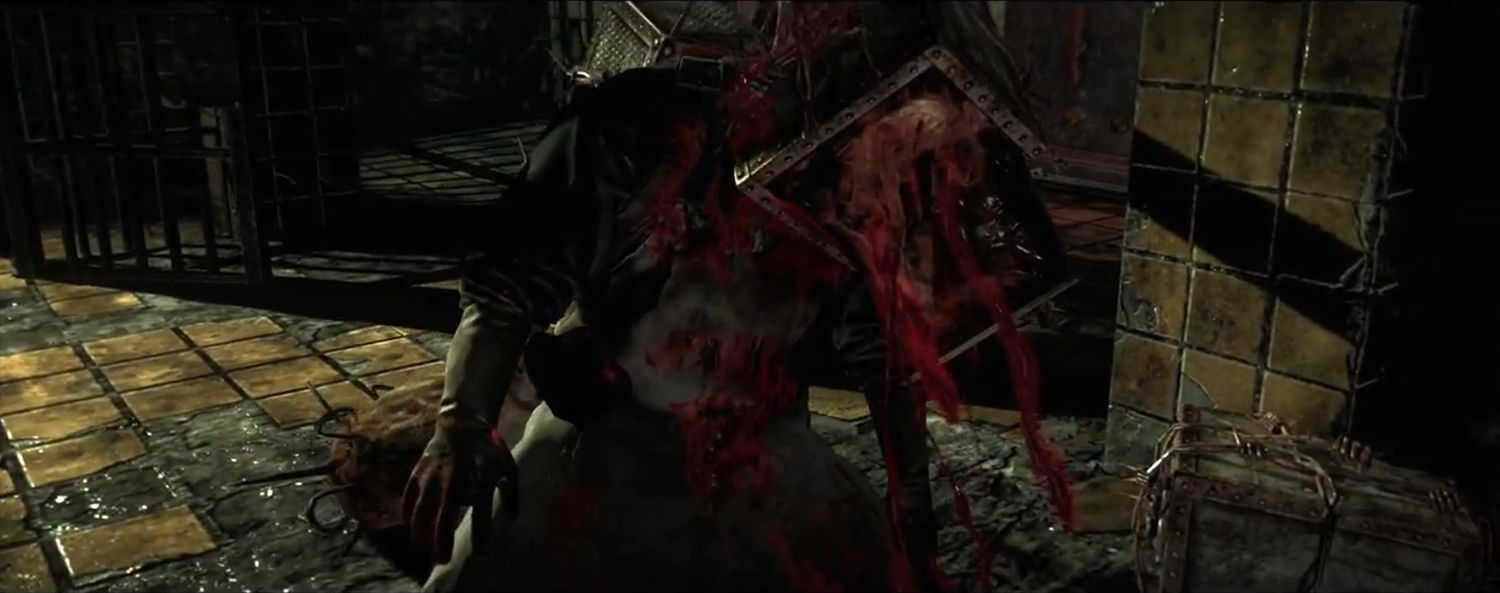 The Evil Within Imagen-56