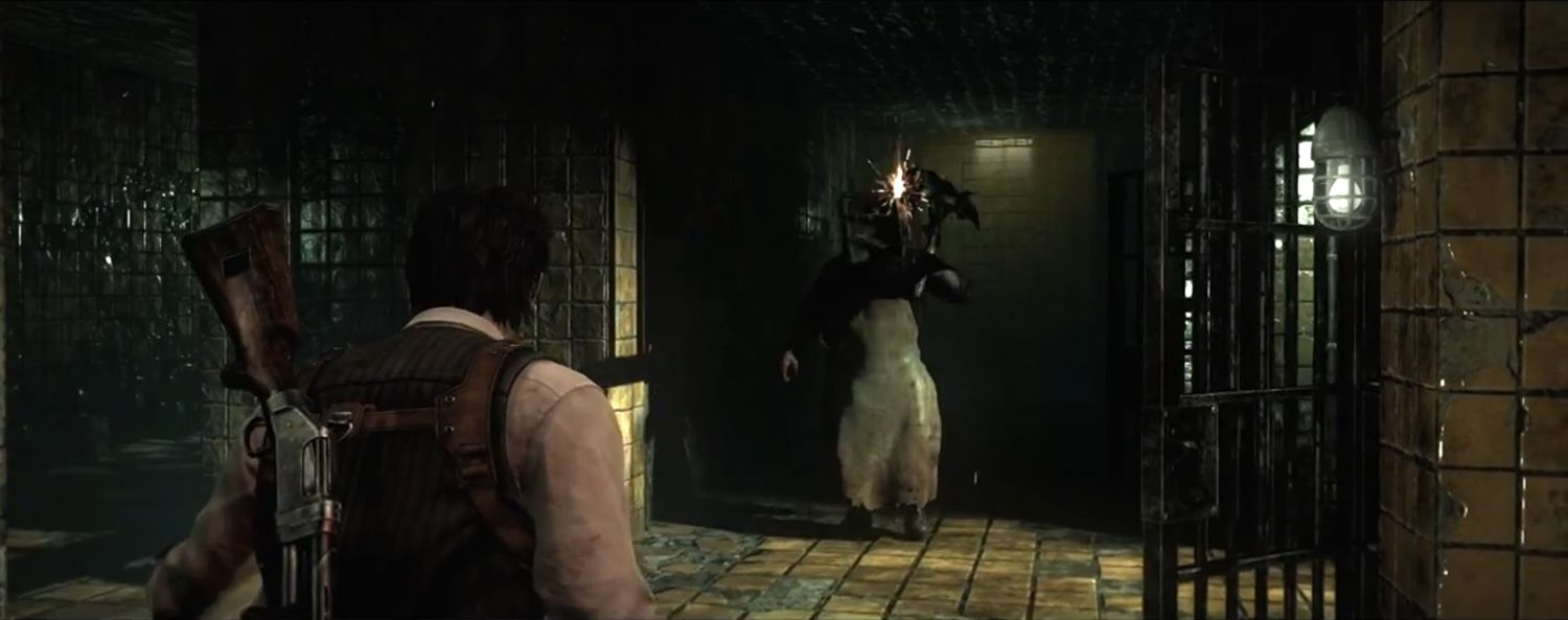The Evil Within Imagen-58