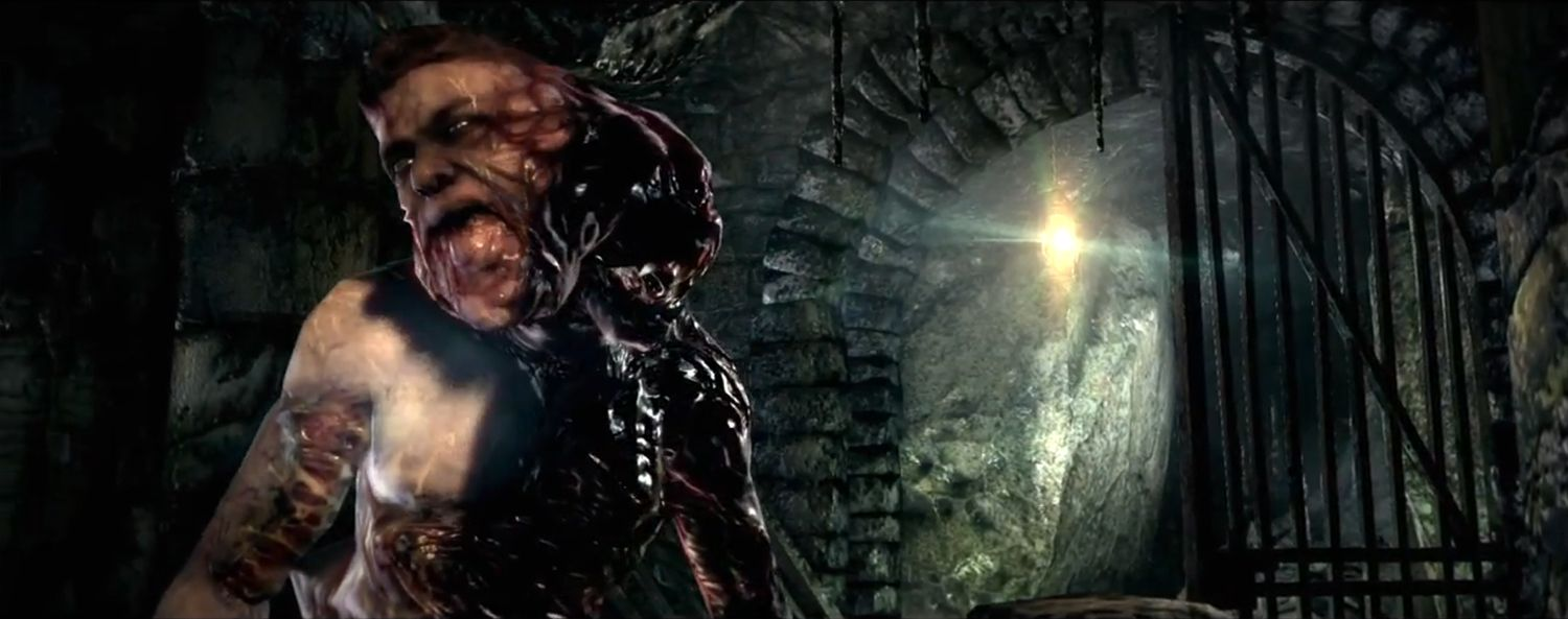 The Evil Within Imagen-70