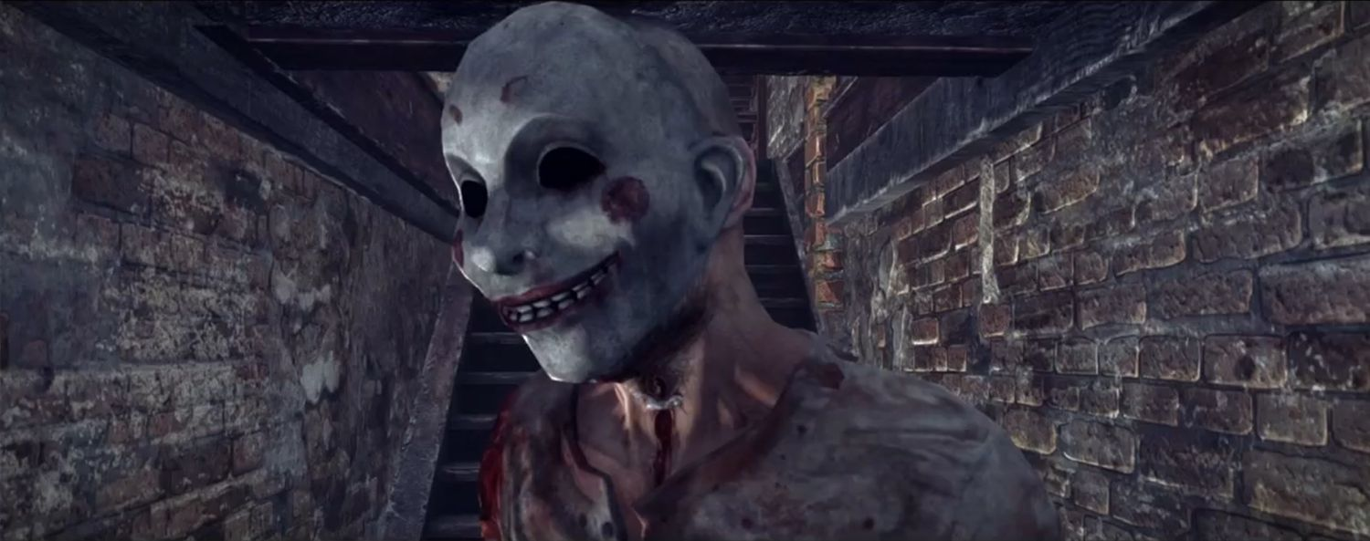 The Evil Within Imagen-74