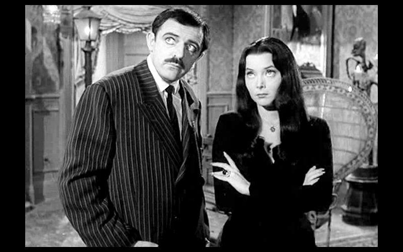 La Familia Addams: Retrospectiva - P�gina 7 - Aullidos.com