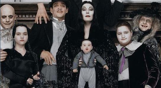 La Familia Addams: Retrospectiva - P�gina 4 - Aullidos.com
