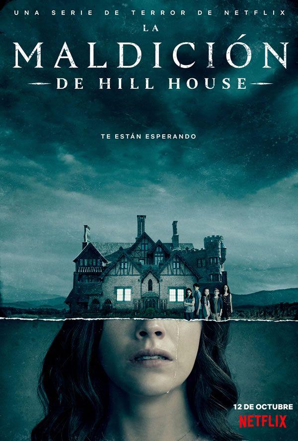 Maldicion Hill House Netflix