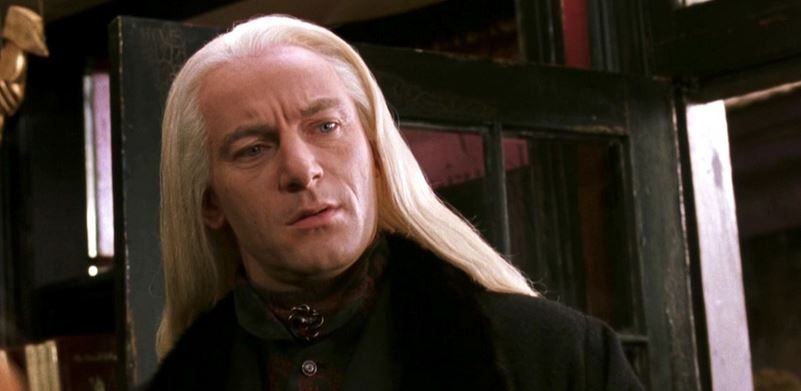 Jason Isaacs se une a A Cure for Wellness