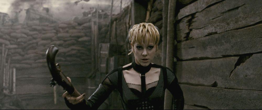 Es jena malone la elegida para ser robin en batman v for Puerta wonder woman
