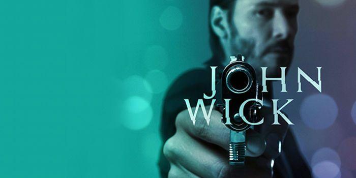 John Wick directa a televisión