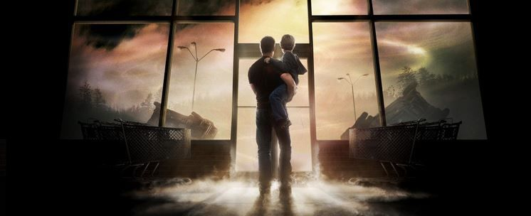 La Niebla de Stephen King será una serie televisiva