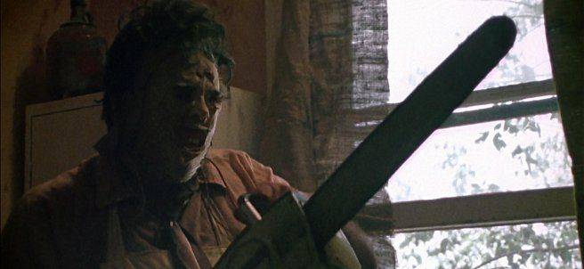 Leatherface Adolescente