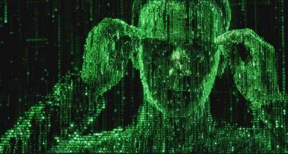 """Una nueva trilogía de """"Matrix"""" en marcha"""
