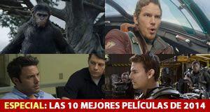 Mejores Peliculas 2014