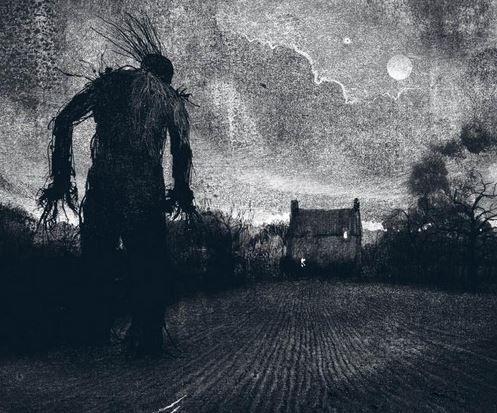 Un Monstruo Viene a Verme