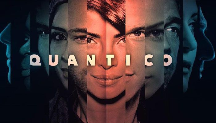 Quantico Quantico-up