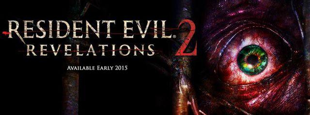 Resident Evil Revelations 2: Un par de vídeos gameplay y confirmadas las fechas