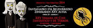 Semana Terror San Sebastian