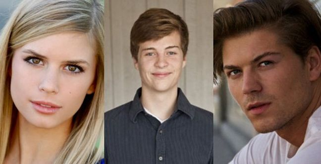 "[NEWS]serie basada en ""Scream"" por la MTV Scream-protagonistas"