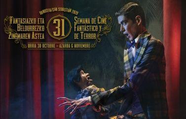 Semana Terror San Sebastián