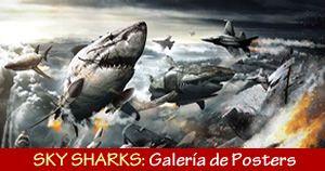 Imagenes SKy Sharks