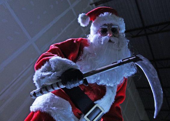 Terror Navidad