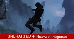 Imagenes Uncharted 4