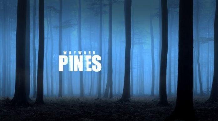 Wayward Pines renovada