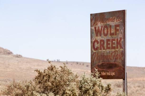 Wolf Creek 2, Regresa el Cazador !! Imagen-44