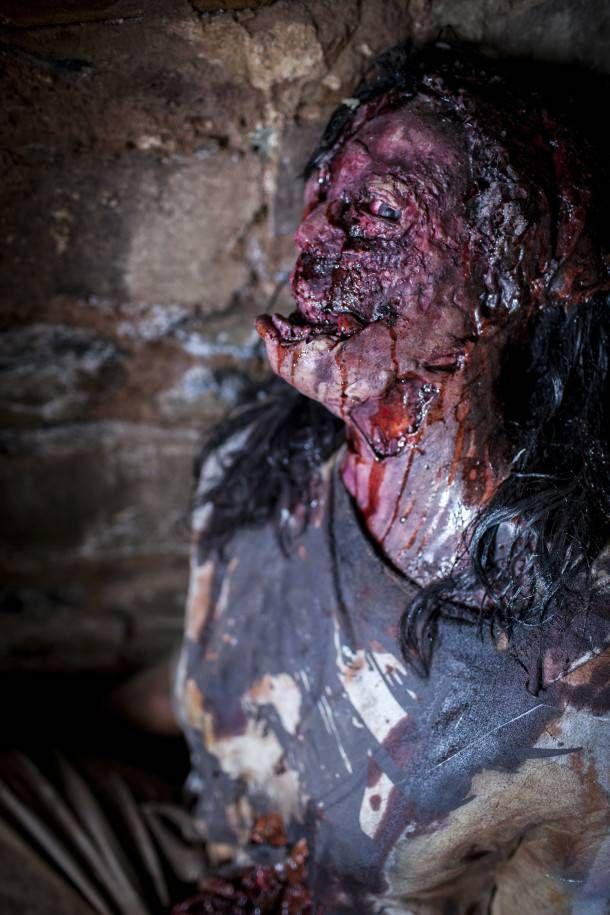 Wolf Creek 2, Regresa el Cazador !! Imagen-47