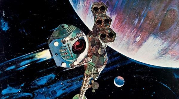 Imagen 18 de 2001: Una Odisea del Espacio