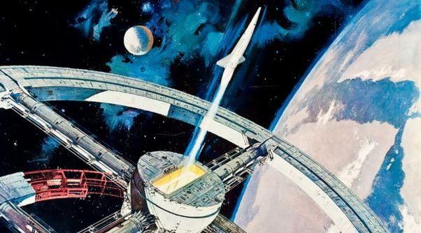 Imagen 19 de 2001: Una Odisea del Espacio