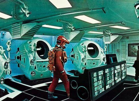 Imagen 20 de 2001: Una Odisea del Espacio