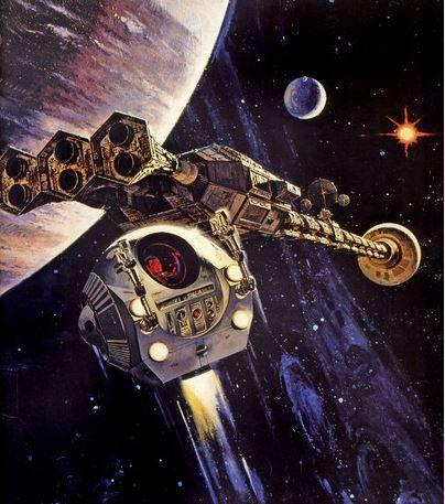 Imagen 23 de 2001: Una Odisea del Espacio