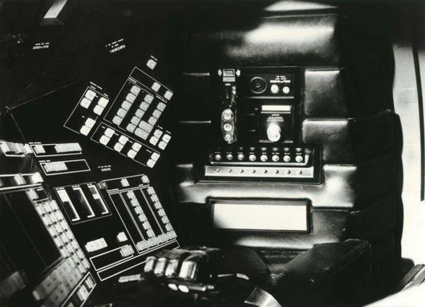 Imagen 3 de 2001: Una Odisea del Espacio