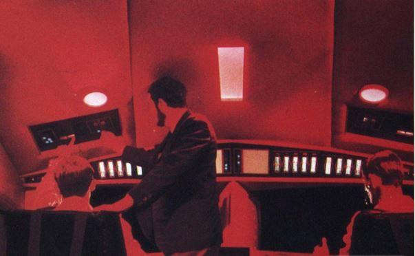 Imagen 4 de 2001: Una Odisea del Espacio