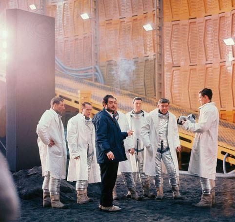 Imagen 6 de 2001: Una Odisea del Espacio