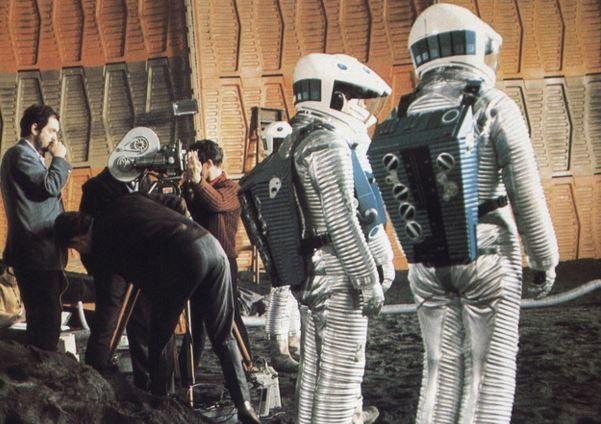 Imagen 7 de 2001: Una Odisea del Espacio
