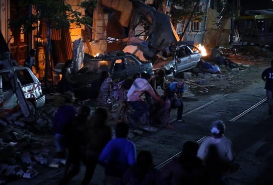 Imagen 3 de Aftershock