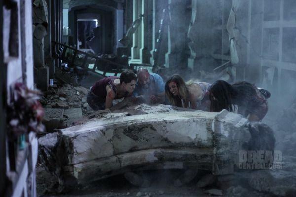 Imagen 9 de Aftershock