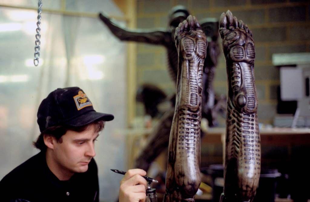 Imagen 6 de Alien 3