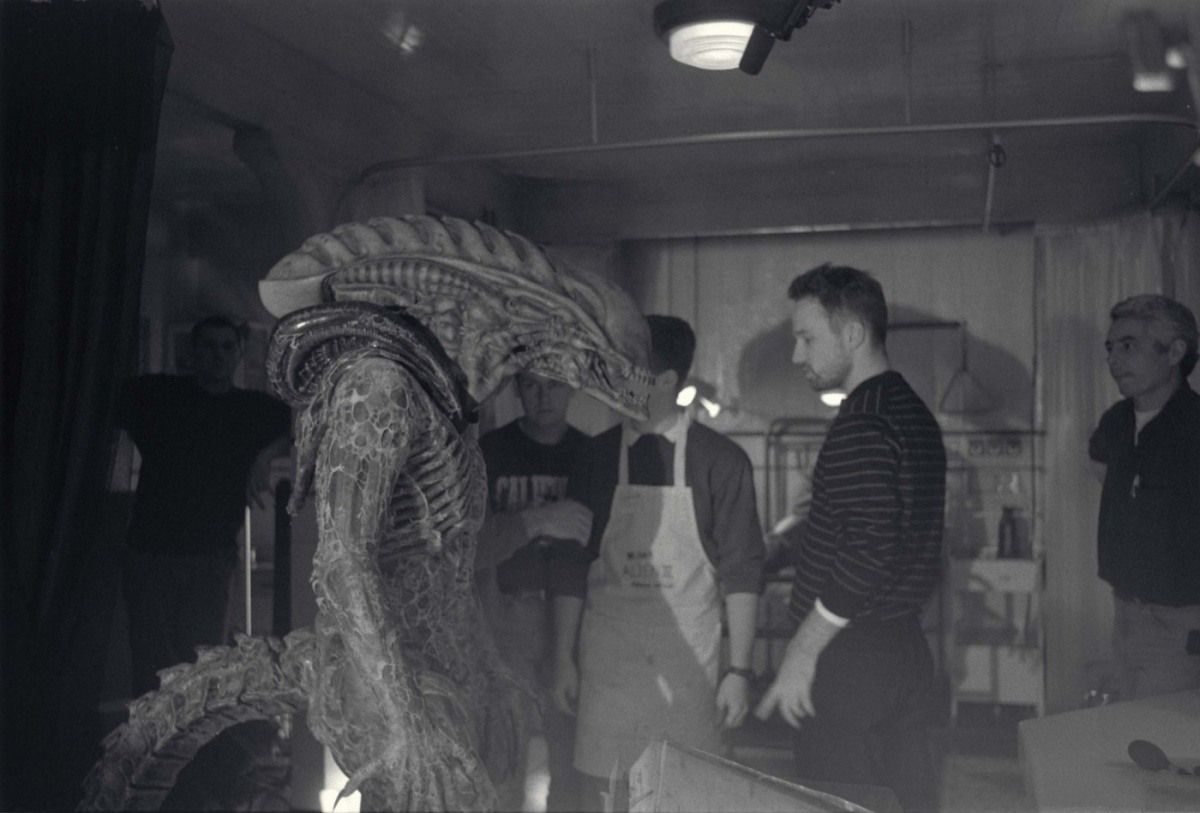 Imagen 8 de Alien 3