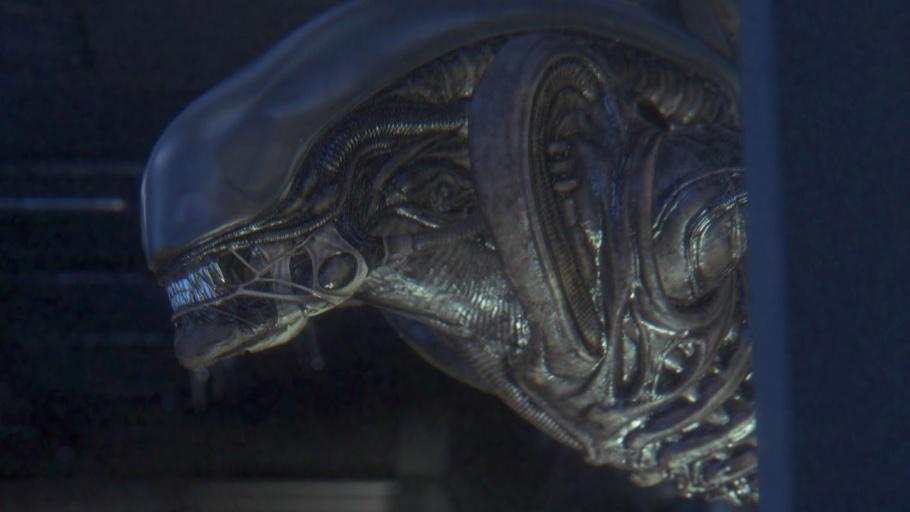 Nuevas Imágenes Alien Isolation