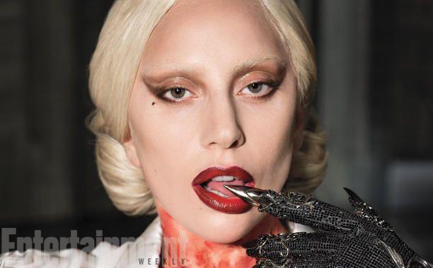 Lady Gaga AHS
