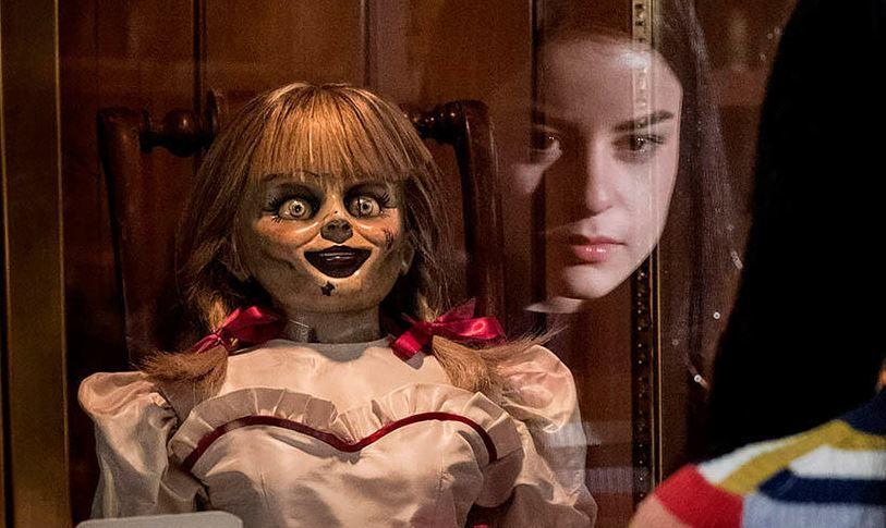 Imagen 3 de Annabelle Vuelve a Casa