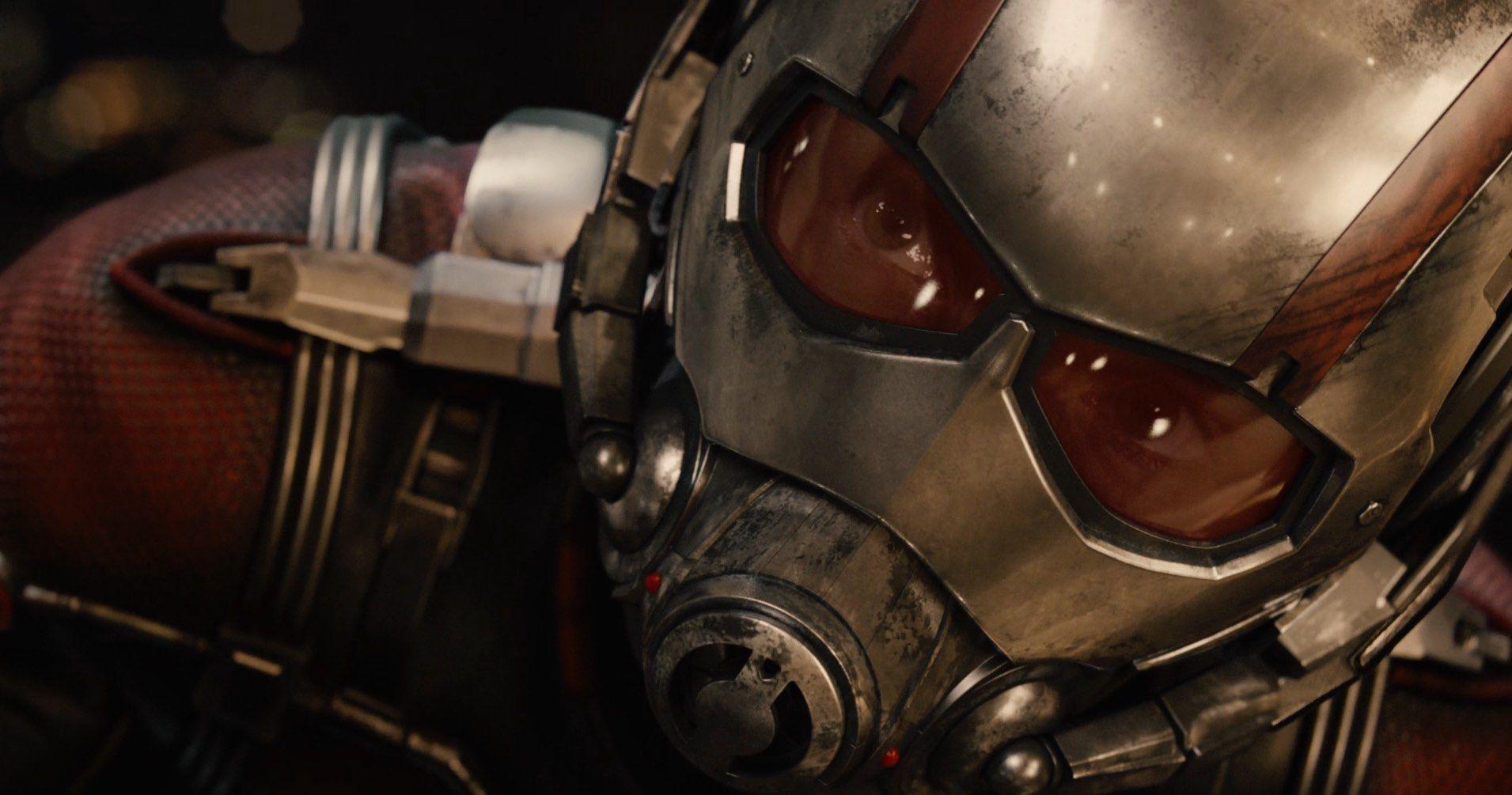Imagen 11 de Ant-Man