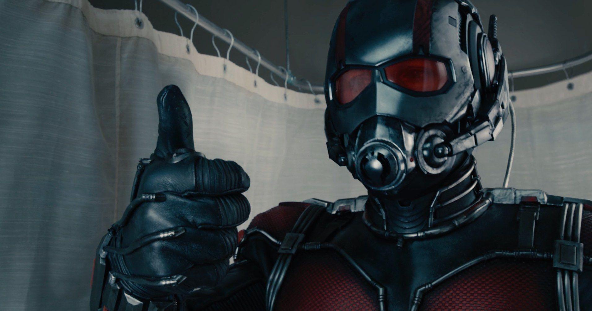 Imagen 14 de Ant-Man