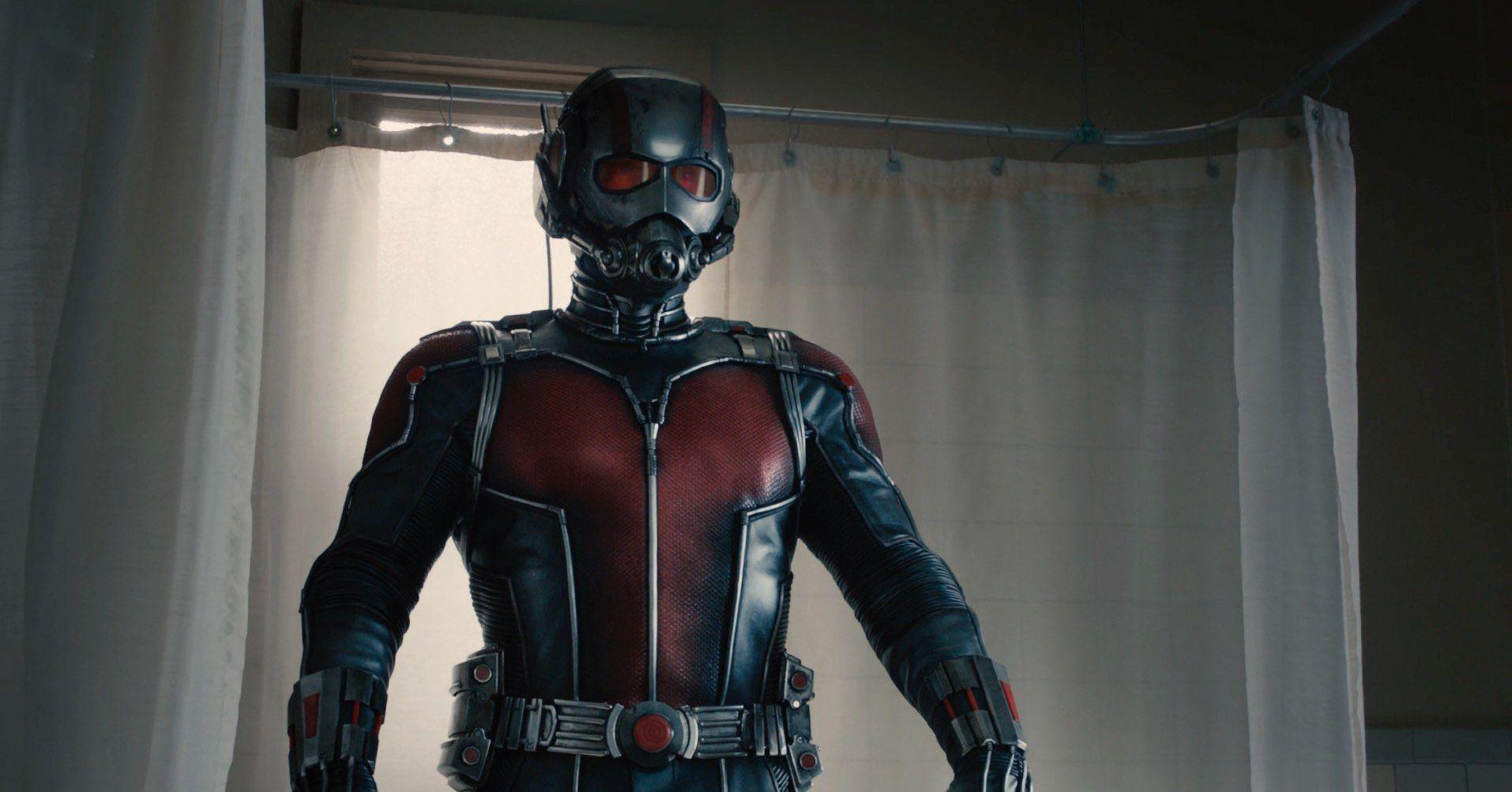 Imagen 15 de Ant-Man