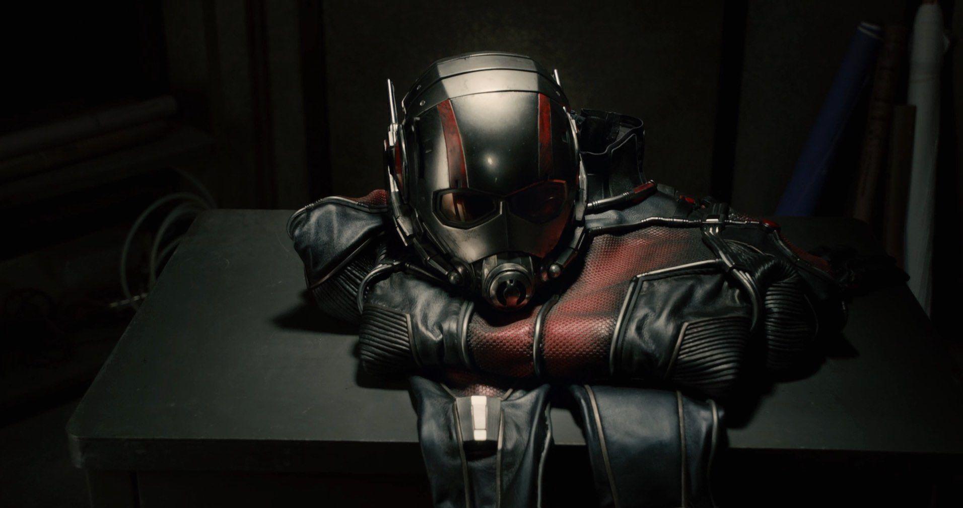 Imagen 16 de Ant-Man